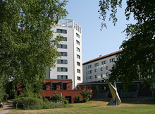 BKK Bildungszentrum Erkner