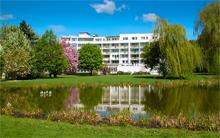 Ringhotel am Stadtpark, Lünen