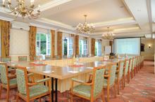 Hotel am Schlosspark - Gotha